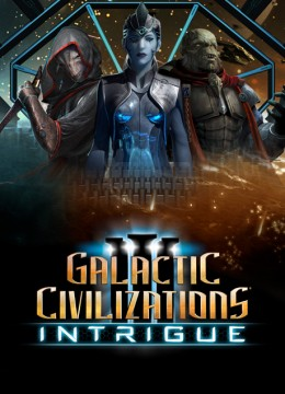 Galactic Civilizations 3: Intrigue