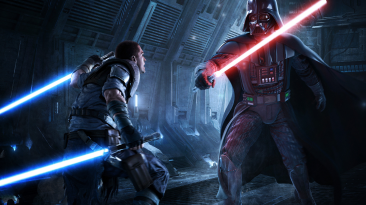 Star Wars: The Force Unleashed - Ultimate Sith Edition: Совет (Как включить Русский язык)