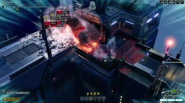 """XCOM 2 """"Часть 38 Сумрачный Маскарад Башня Сети Адвента"""""""