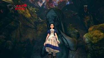 Alice Madness Returns Flyleaf vs The Legion of Doom Im So Sick TVirus Remix