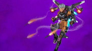 Новый трейлер для Apex Legends раскрыл предысторию Валькирии