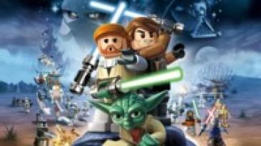 Превью LEGO Star Wars 3: The Clone Wars