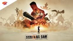 Сборник Serious Sam Collection и другие игры пополнят библиотеку Google Stadia