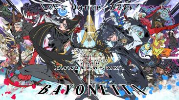 Platinum Games начала празднование 10-летия Bayonetta