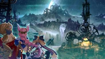 Западный релиз Arc of Alchemist переехал на начало 2020 года