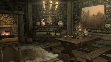 """Elder Scrolls 5: Skyrim """"Shadowfoot Sanctum SE"""""""