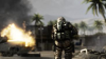 Новые карты спешат в Battlefield: Bad Company 2