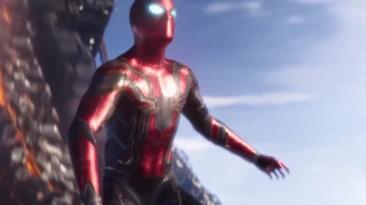 Разбор той самой сцены с Человеком-Пауком