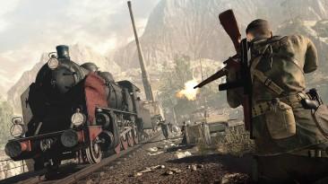 Раскрыта дата запуска Sniper Elite 4 на Switch