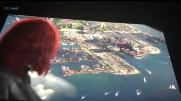 7 минут слитого гемплея Marvel's Avengers от Square Enix, который показали на Comic-Con