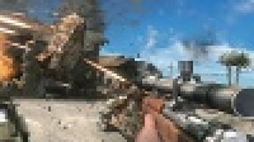 Battlefield 1943 и BF: Bad Company 2 - Onslaught не посетят PC