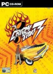 Обложка игры Crazy Taxi 3