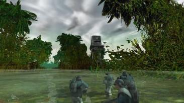Релиз Ground Control 2: Operation Exodus