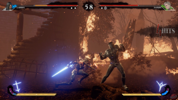 Omen of Sorrow для Xbox One выйдет 15 сентября; ПК-версия выйдет в Steam