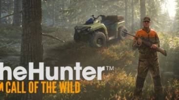 The Hunter: Call of the Wild: Трейнер/Trainer (+16) [1991335] {iNvIcTUs oRCuS / HoG}