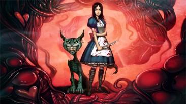 Американ Макги устал от вопросов об Alice 3