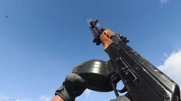 Call of Duty Modern Warfare - Все оружие с глушитилем