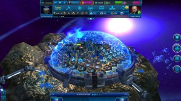 Бесплатная MMO Astro Lords появилась в Steam
