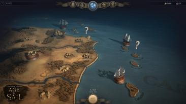Интервью с разработчиками Ultimate Admiral: Age of Sail