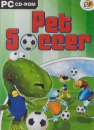 Обложка игры Pet Soccer