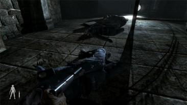 "Velvet Assassin ""First Person Mod"""