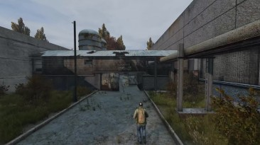 Трейлер модификации - S.T.A.L.K.E.R. Area of Decay