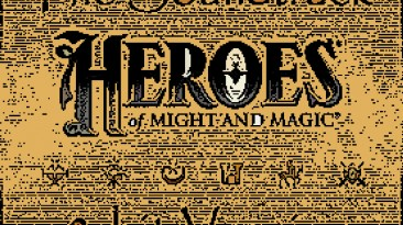 "Heroes of Might and Magic 4 ""OST (8-bit version)"""