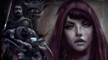 "Pathfinder: Wrath of the Righteous ""Пак озвучки из Dragon Age Origins"""