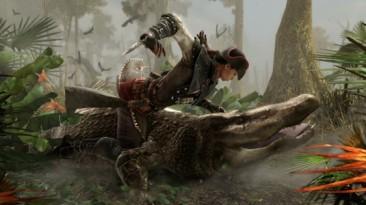 Ubisoft довольны продажами AC3:L, они не намерены сбрасывать PSV со счетов