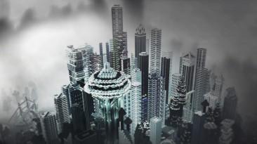 Игрок потратил семь лет на создание собственного мира в Minecraft с огромными городами