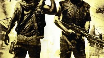 "Conflict: Denied Ops ""русификация видео в кат-сценах и текста в игре"""