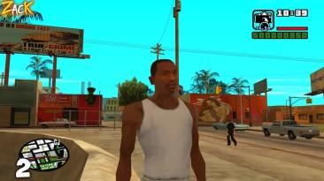27 легендарных пасхалок и отсылок в GTA San Andreas