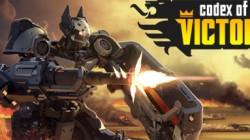 Codex of Victory: Трейнер/Trainer (+5) [1.0] {MrAntiFun}