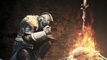 Спидраннер Distortion2 побил мировой рекорд по прохождению Dark Souls 2: SotFS