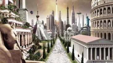 Sid Meier's Civilization 4 OST: Christopher Tin ~Baba Yetu aka Medley~ (feat. Soweto Gospel Choir)