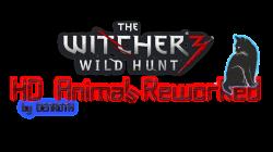 Мод объемом 1 ГБ для The Witcher 3 полностью обновляет всех животных