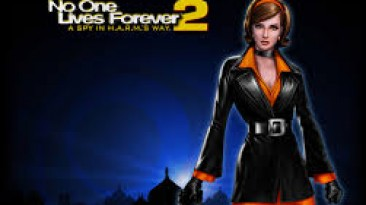 No One Lives Forever 2 в 4К