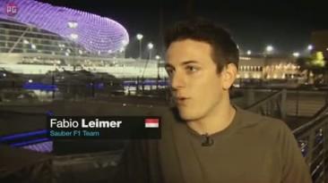 """F1 2012 """"Дневник разработчиков: реализм"""" Рус."""