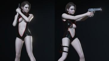 """Resident Evil 3 """"Jill Shaky Suit"""""""