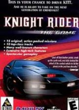 Knight Rider: The Game
