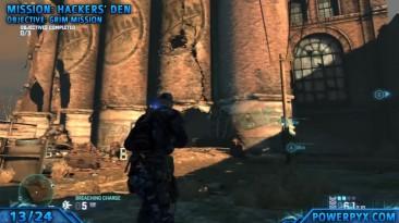 Tom Clancy's Splinter Cell: Blacklist - ''Все флешки''