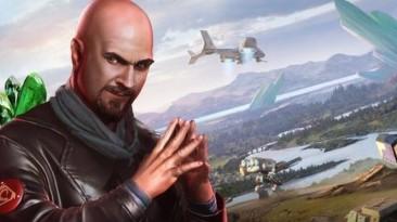 Вышла новая часть Command & Conquer, анонсированная на Е3 2018