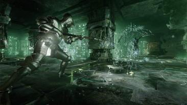 Capcom: Deep Down разрабатывается, проект не закрыт