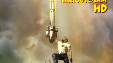 "Serious Sam HD: The First Encounter ""Набор исправлений для локализации"""