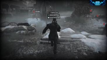 """Assassin's Creed: Syndicate """"Игра за Джека потрошителя - Брутальные убийства [Ultra настройки GTX 980]"""""""