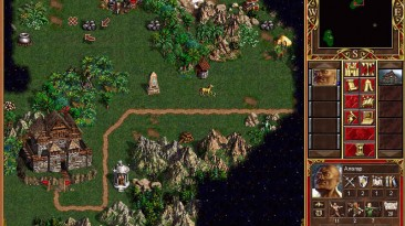 """Heroes of Might and Magic 3: The Restoration of Erathia """"The New Shimuna Wars"""""""