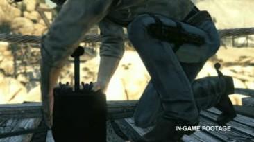 "Call of Juarez: Bound in Blood ""Debut Trailer"""