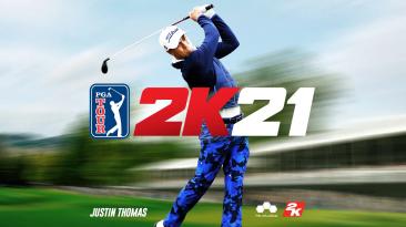 Новый трейлер PGA Tour 2K21 представляющий новый режим игры