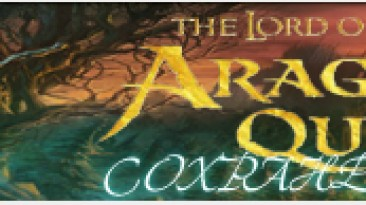 The Lord of the Rings: Aragorn's Quest: Сохранение (100% пройдено) [PSP/US]