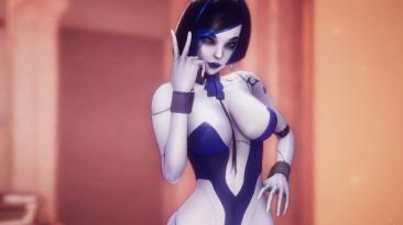 Новое обновление для Subverse добавляет в игру режим галереи